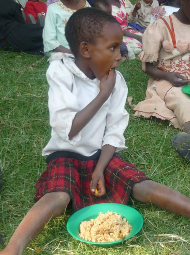Feed the Children of Tanzania